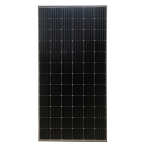 cheap price 360w mono crystalline China solar panels