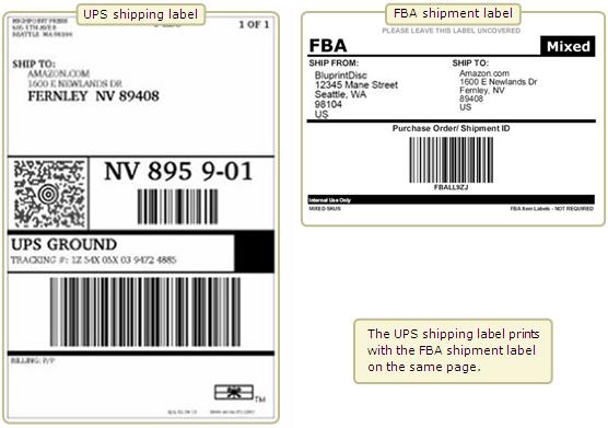 Amazon Fba Dropshipping China To Canada Usa Mexico --paul - Buy Amazon  Shipping,Amazon Fba Shipping,Amazon Drop Shipping Shipping Product on