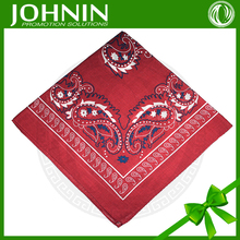 wholesaling 2015 Hot sale Johnin C/T Bandana headwear