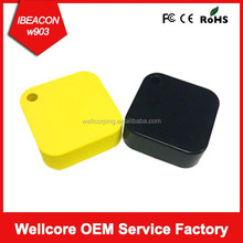 2015 New product bluetooth beacon support IOS and Android 4.3 ibeacon