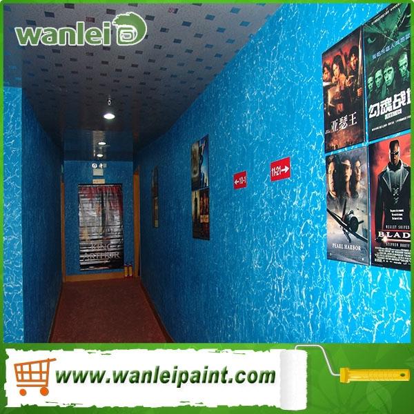 Disegno pittura murale per camera da letto muro di rivestimento interno architectural coatings - Vernice per muro interno ...