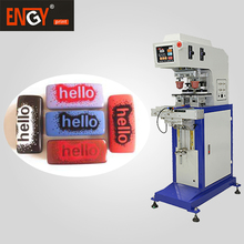 one color spectacles case printing machine/tampon printer