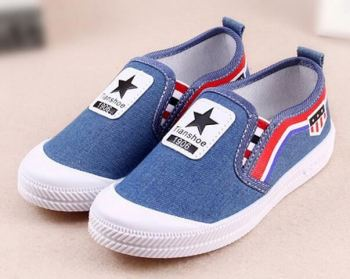 New Arrived Size 27-38 Children Shoes