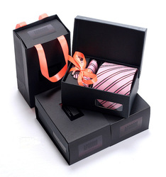 Best selling newest design black eva display box