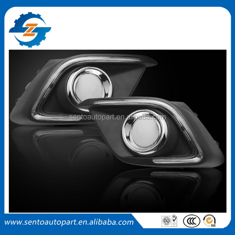 Car parts for Mazda 3 Axela LED Daytime Running Light