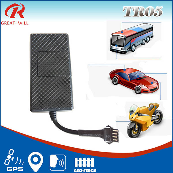 Tr05 High Sensitive New Model Best Car Gps Bus Auto Tracking ...