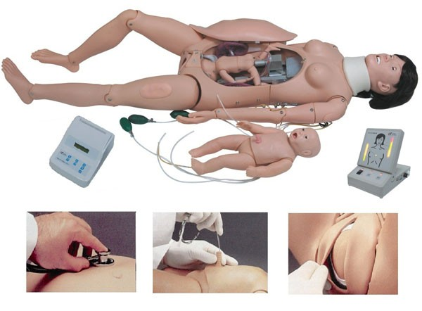 F55 Delivery and Maternal and Neonatal Emergency Simulator.jpg
