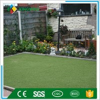 GOLF putting green synthetic lawn grass