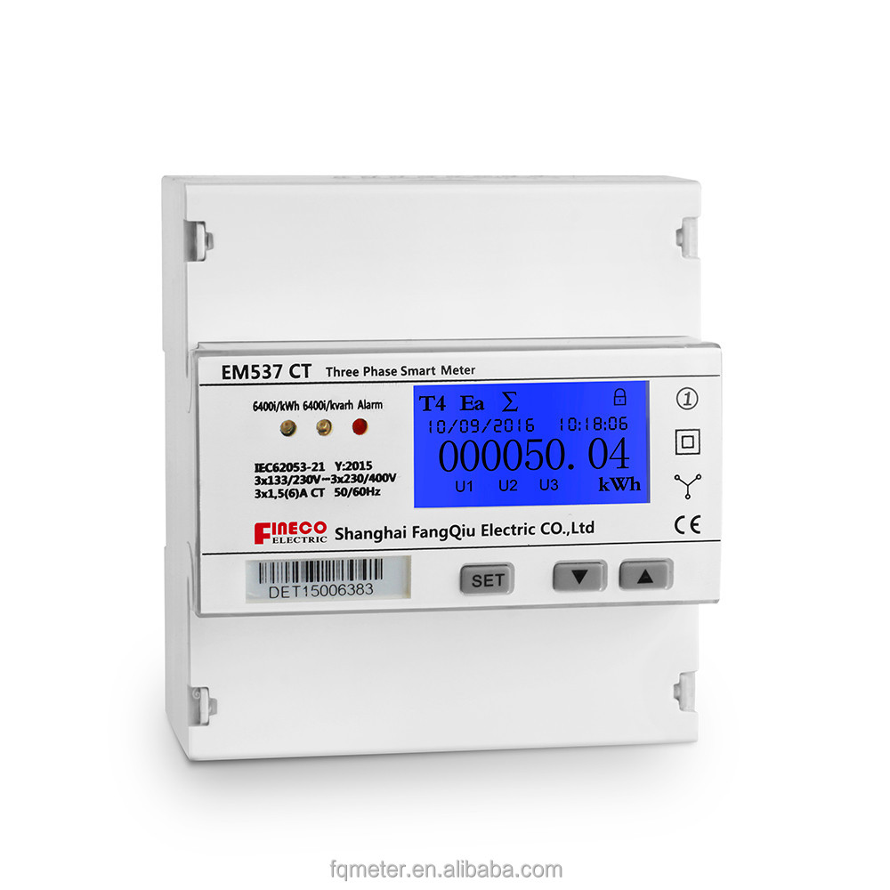 RS485 communication port electricity meter case electricity meter case