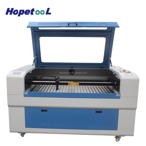 laser cutting machine for Acrylic Wood Plastic Cloth Lether For Sale