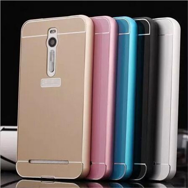 free shipping e8155 80f69 New Arrival Slim Amror Pc Back Cover Metal Aluminum Bumper Case For Asus  Zenfone 2 Laser Ze601kl - Buy Case For Asus Zenfone 2 Laser Ze601kl,Bumper  ...