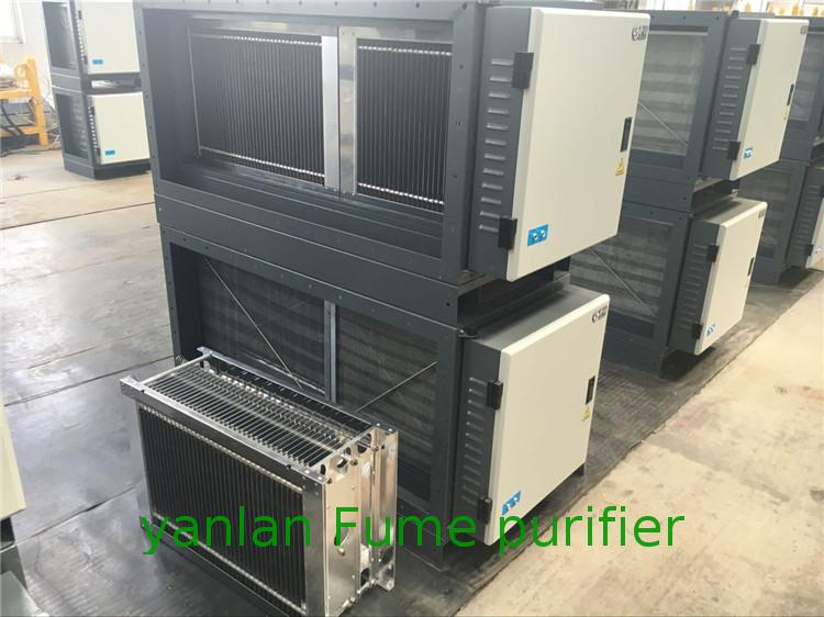 China manufacturer air purifier for machine center workshop