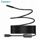 Waterproof 7mm 480P 5m Usb Wifi Android Semi Cable Snake Endoscope Inspection Camera
