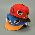 2016 snapback hip hop hat Korean version of the new children s ears big eyes and