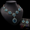 Wholesale fashion jewelry Pakistan jewellery Necklace jewelries