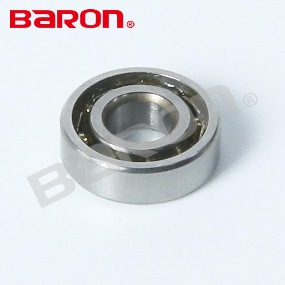 20 PCS MR117-2RS Rubber Sealed Ball Bearing Bearings BLUE 7*11*3 7x11x3 mm