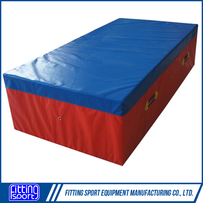 Wholesale All Kinds Of Different Shapes Gymnastics Mats