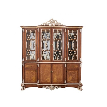 Wooden Wine Bar Cabinet Furniture Liquor Cabinets Dq129 51h B
