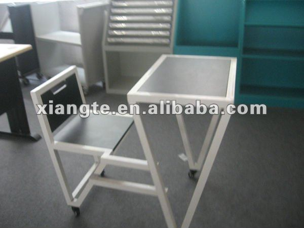 Attractive Design School Furniture Conjoint Simple Style Single Mobile Student Desk And Chair Sets Buy Single Student Desk And Chair Setssingle