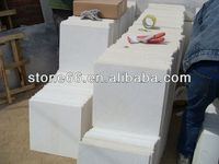 laizhou KINGSTONE black and white marble tile with factory prices