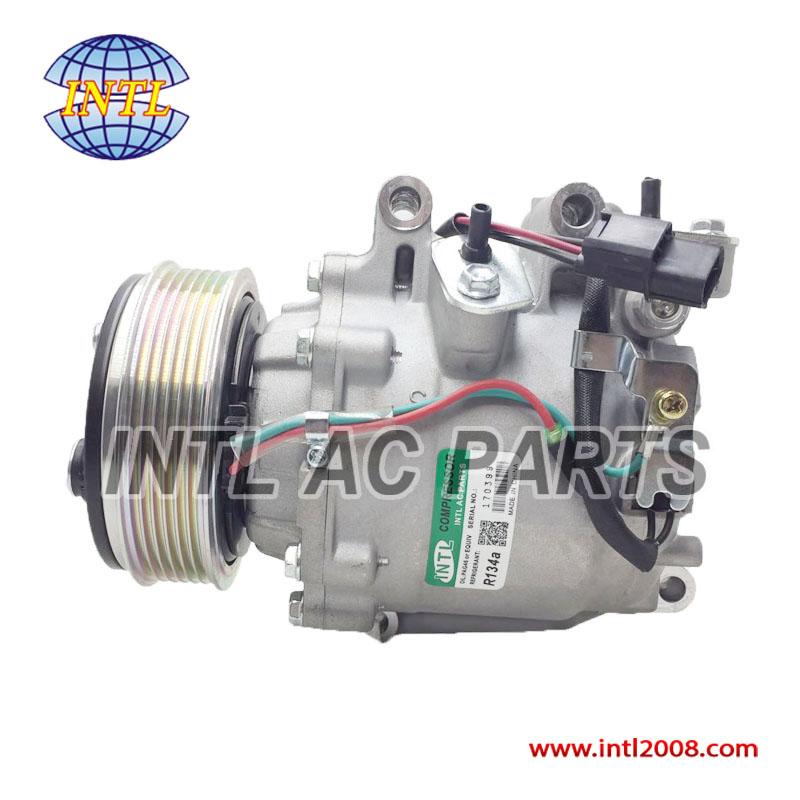 98584 Co9779c Trse09 Ac Compressor For Honda Civic Acura