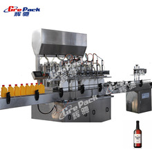 Automatic Customized 4-16 nozzles Soybean Oil Filling Machine