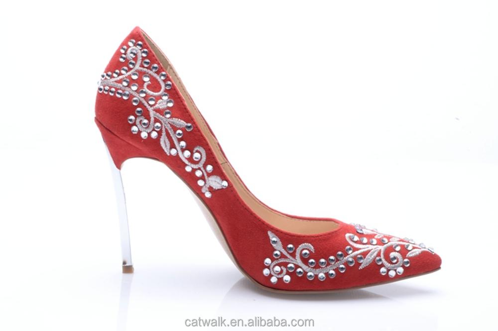 Famous ladies footwear brands in india
