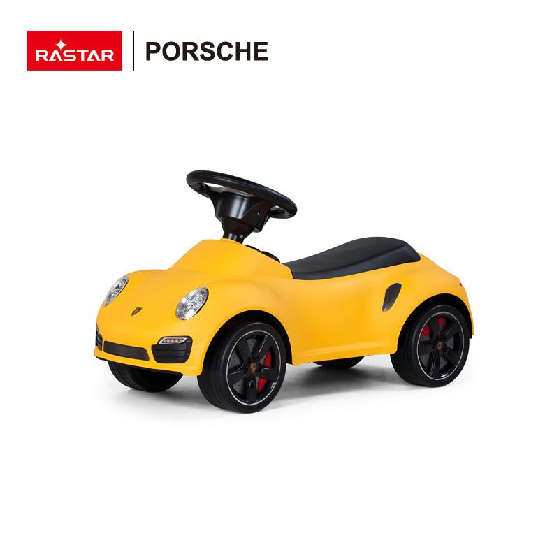Rastar Porsche Toys Swing Car For Kids