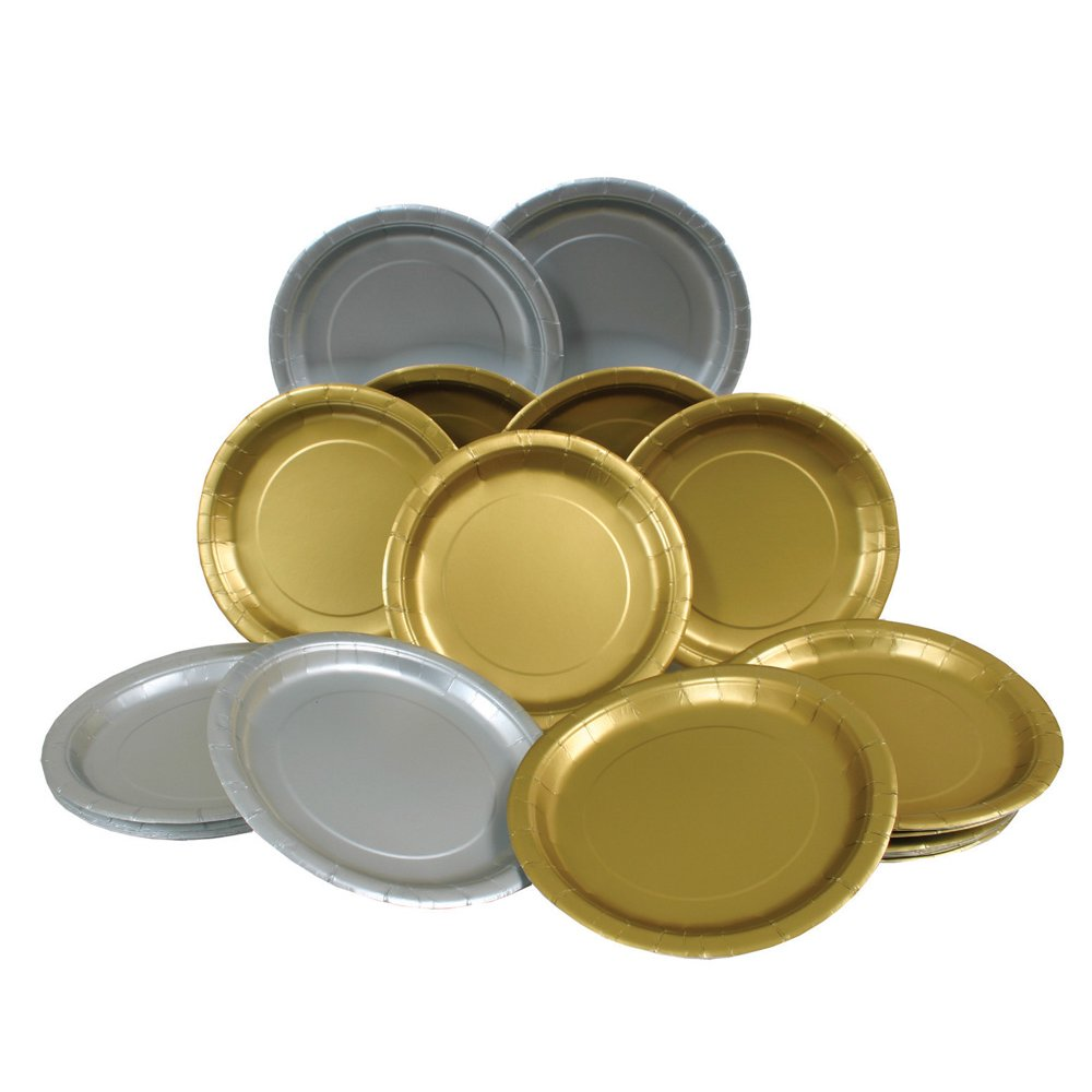 Hot St& Silver Gold Laminated Paper Plate - Buy Silver Laminated Paper PlateSilver Foil Paper PlatesBulk Paper Plates Product on Alibaba.com  sc 1 st  Alibaba & Hot Stamp Silver Gold Laminated Paper Plate - Buy Silver Laminated ...
