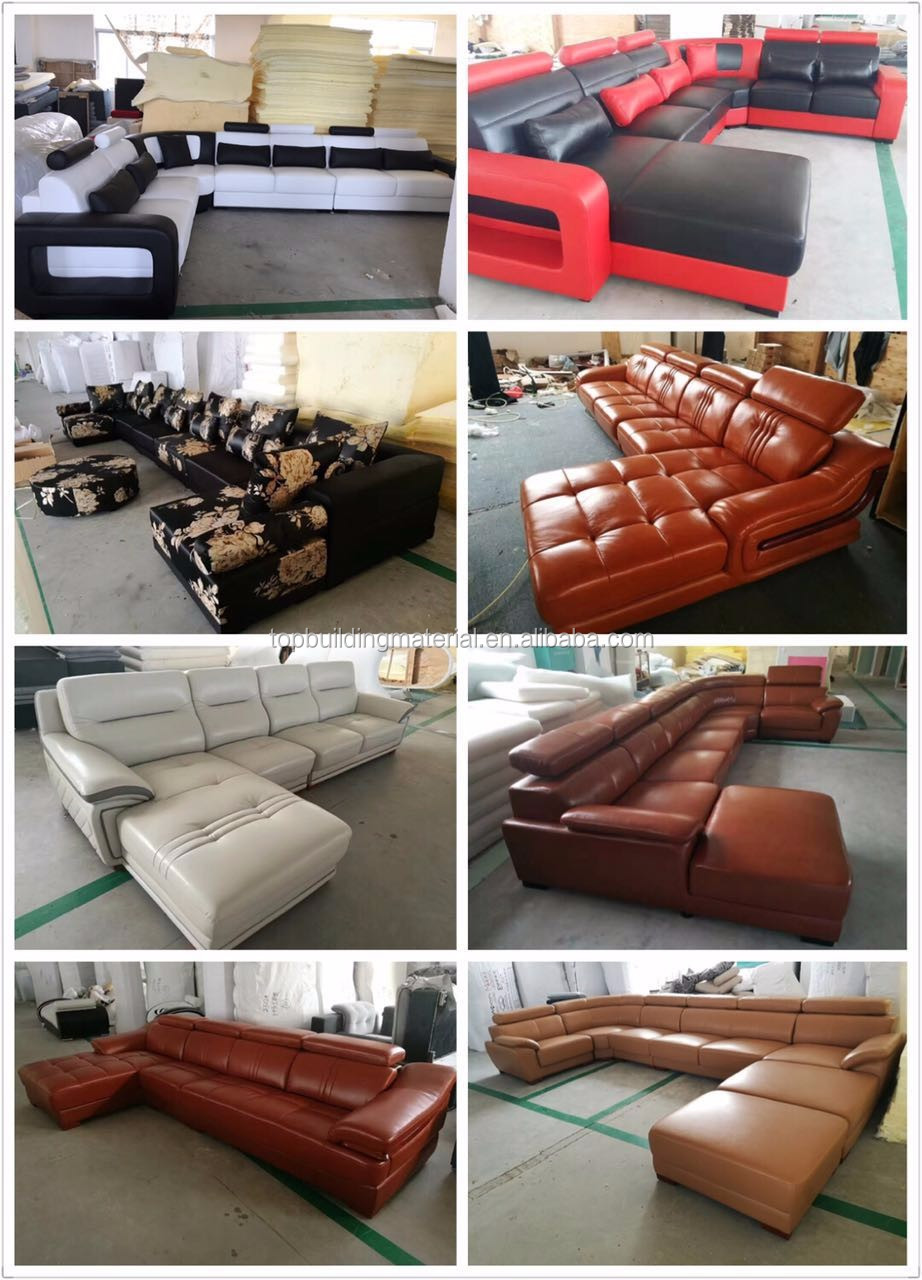 italy sofa recliner fabric sofa