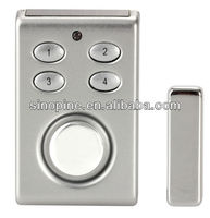 SP65 home alarm_Door alarm_Window alarm_Magnetic contact Alarm_alarmi pir
