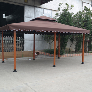 made in China new type wind proof gazebo for sale