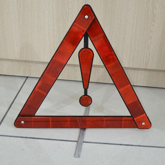 Специальный автоаксессуары с отражающие предупреждающие знаки парковки уведомления D