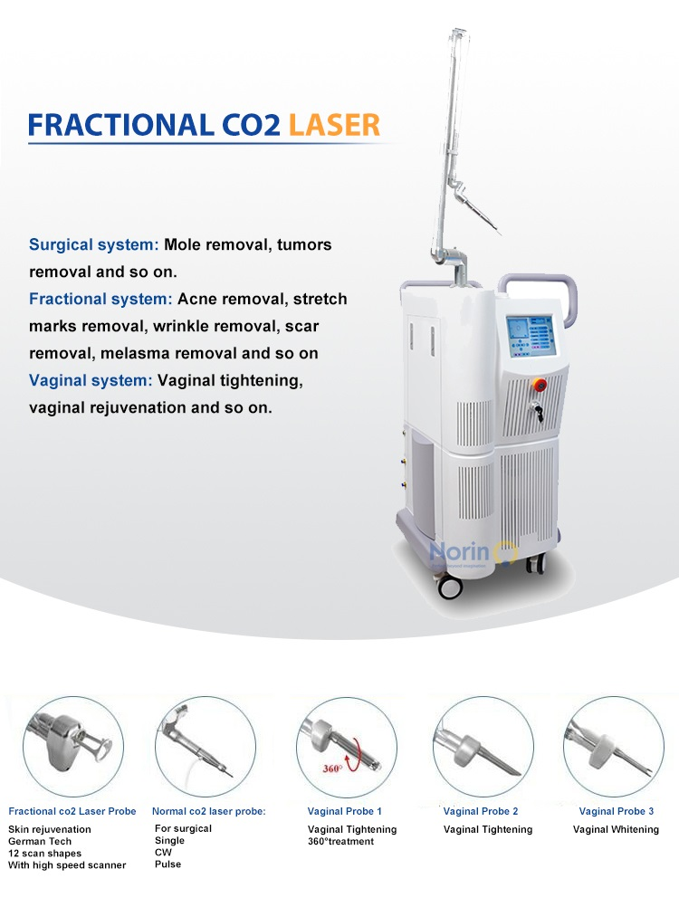 Distributor Price! Vaginal Tightening Laser Ultra Pulse Co2 Fractional  Laser / Surgical Cutting Machine - Buy Fractional Co2,Surgical Cutting