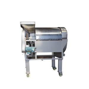 Foreverreal Hot sale peanut / chestnut / cocoa bean / seed roaster for sale DCW100