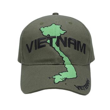 Custom 6 Panel Hats Wholesale Baseball Caps Vietnam - Buy ... f61d10d4d4d