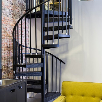 Modern House Staircase Designsprefabricated Stairs Steel Buy