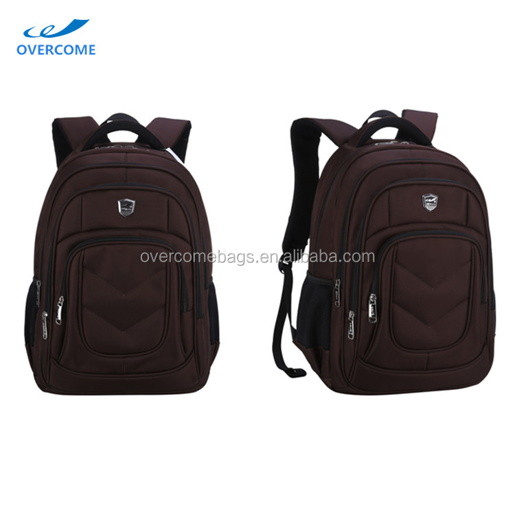 Anti theft custom men back pack backpack notebook bags business laptop backpack bag