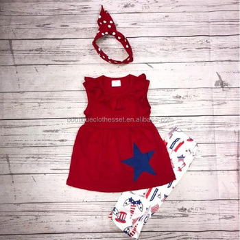 c12c8998556 high quality remake 4th of july outfits toddler tunic wholesale clothing  independence day holiday patriotic boutique