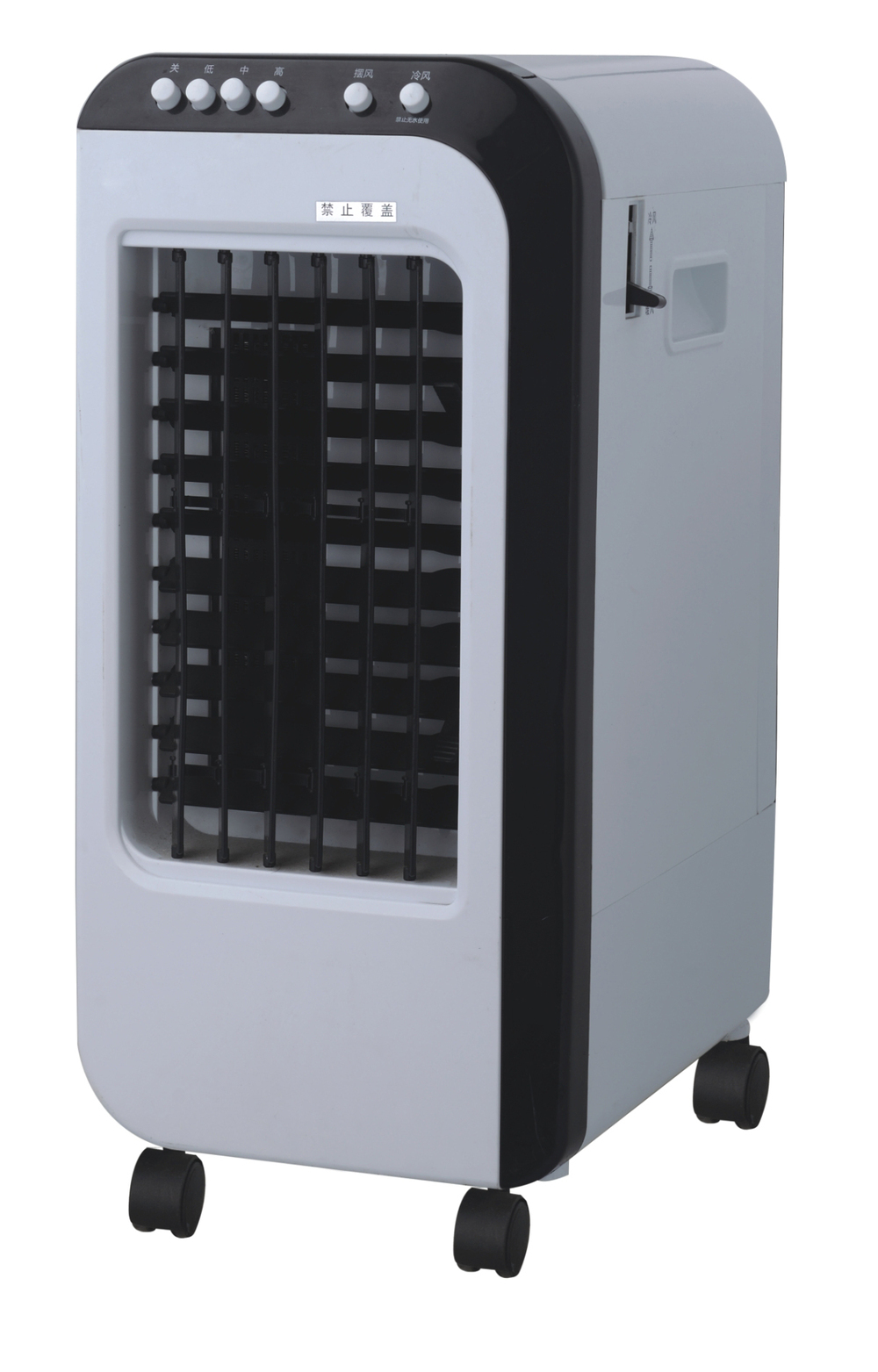 Portable Water Cooler Systems : Electric water evaporative air cooler portable