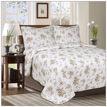Better life adults polyester Cheap bedspread