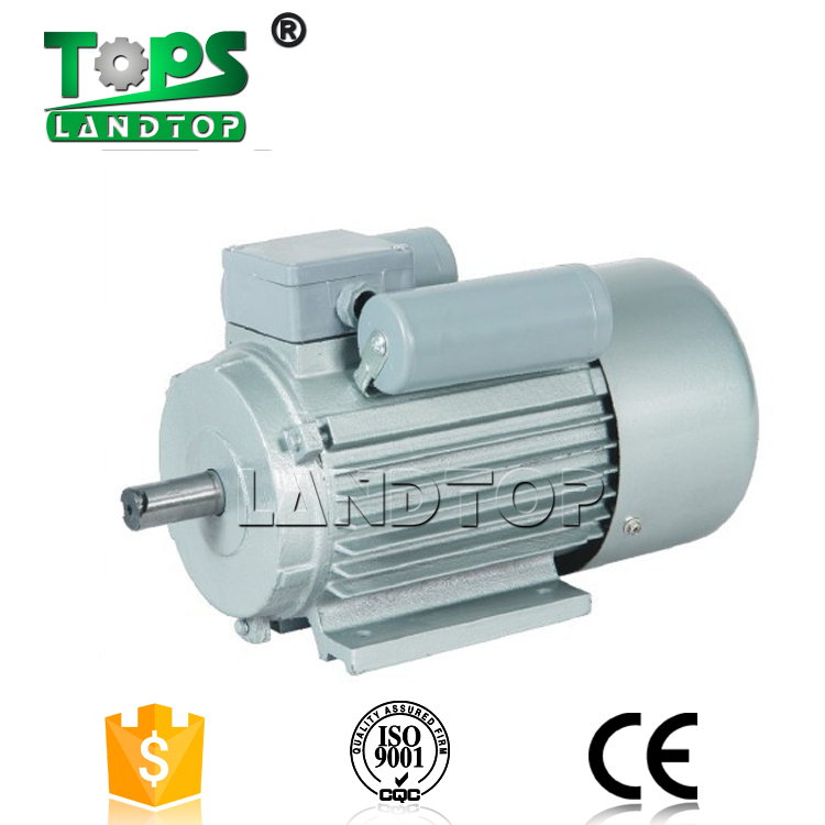 50/60HZ 7.5kw single phase motor YL series EL MOTOR