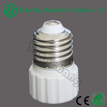 lamp/bulb converter adapter e27 to gu10