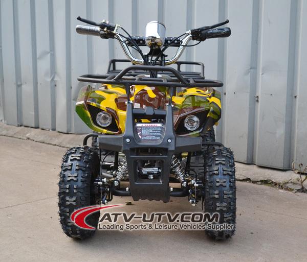 800w Batterij Goedkope Vierwielers China Atv Importeren Kinderen