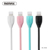 Remax RC-050i Factory Wholesale Cheap Charging Cable For Iphone