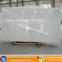 Quality Assurance Stone White cemetery marble slabs