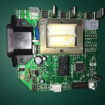 PCBA & PCB Design and Manufacture & High Quality OEM/ODM