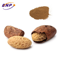 BNP Supply 100% Natural Kola Nut Extract Theobromine with factory price