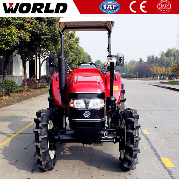 Agricultural equipment cheap best farm tractor for customer