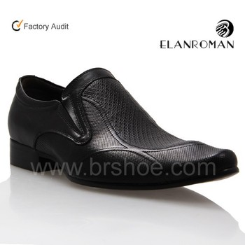 382a7e4797cda The Chinese Brand New Men Genuine Leather Dress Shoes - Buy ...